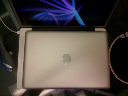 Unibody MacBook Pro Comparison